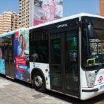 Transportes en Málaga: autobús, metro, bicicleta, cercanías y taxi