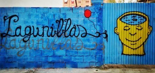 El barrio de Lagunillas