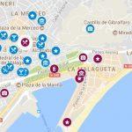 Itinerario y ruta para visitar Málaga en 2 días