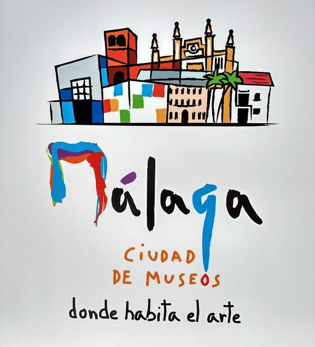 Málaga ciudad de los museos