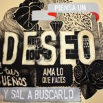 Mi ruta de graffitis por el Soho de Málaga