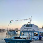 Paseos en barco por Málaga: listado, horario y precios