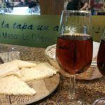 Mi ruta clásica de tapas por el centro de Málaga