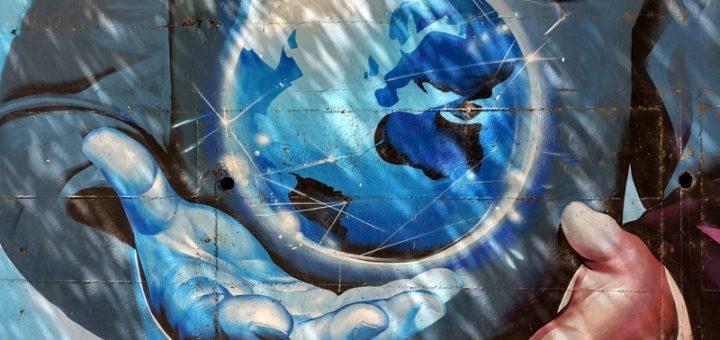 Un mundo de grafitis en Málaga