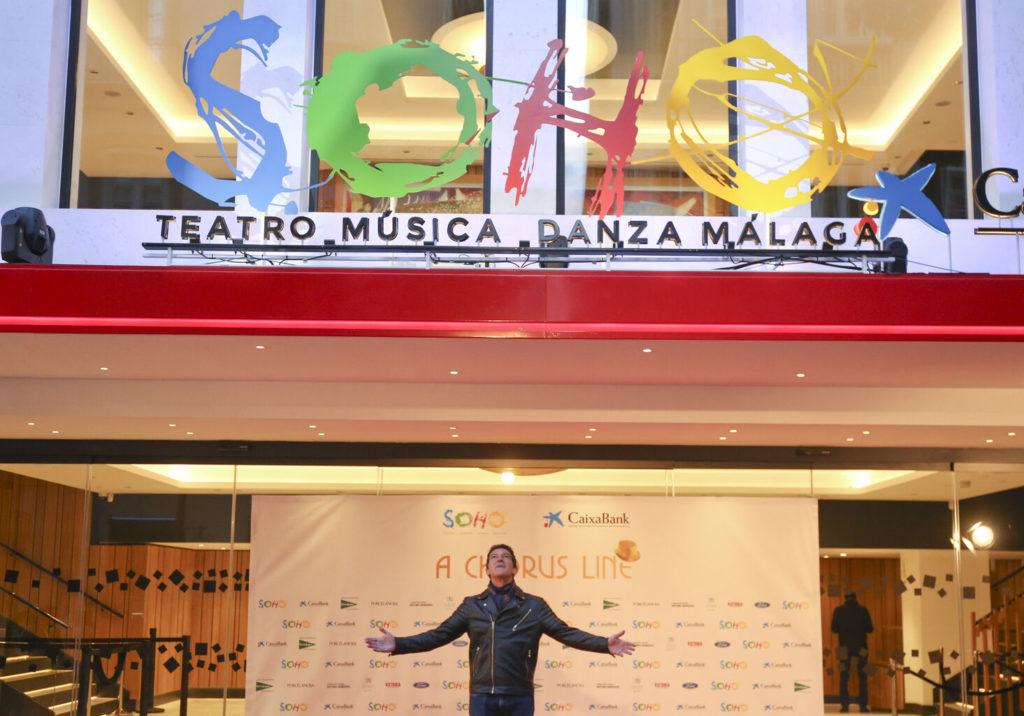 Teatro SOHO Málaga