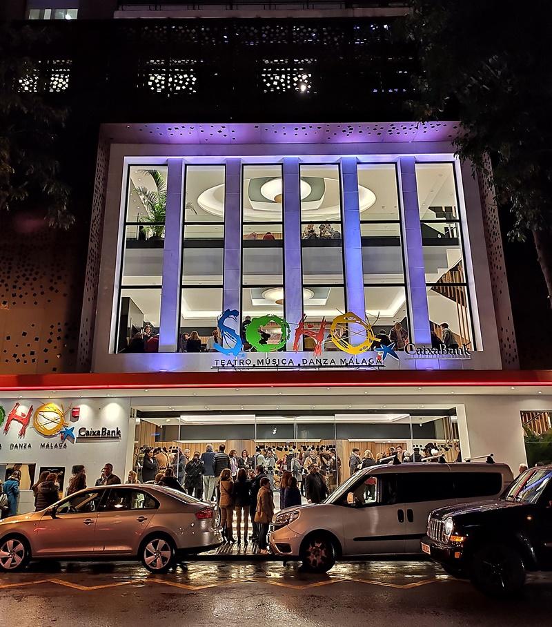 Teatro_Soho_Malaga_Portada_de_noche