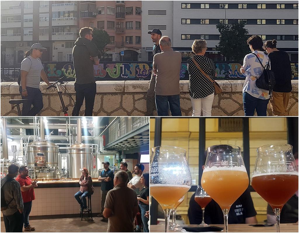 Cata cerveza malaga_soho