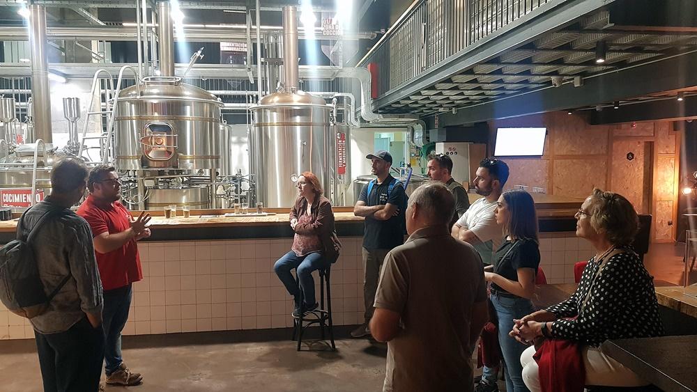 cata cerveza malaga_visita_fabrica_cruzcampo