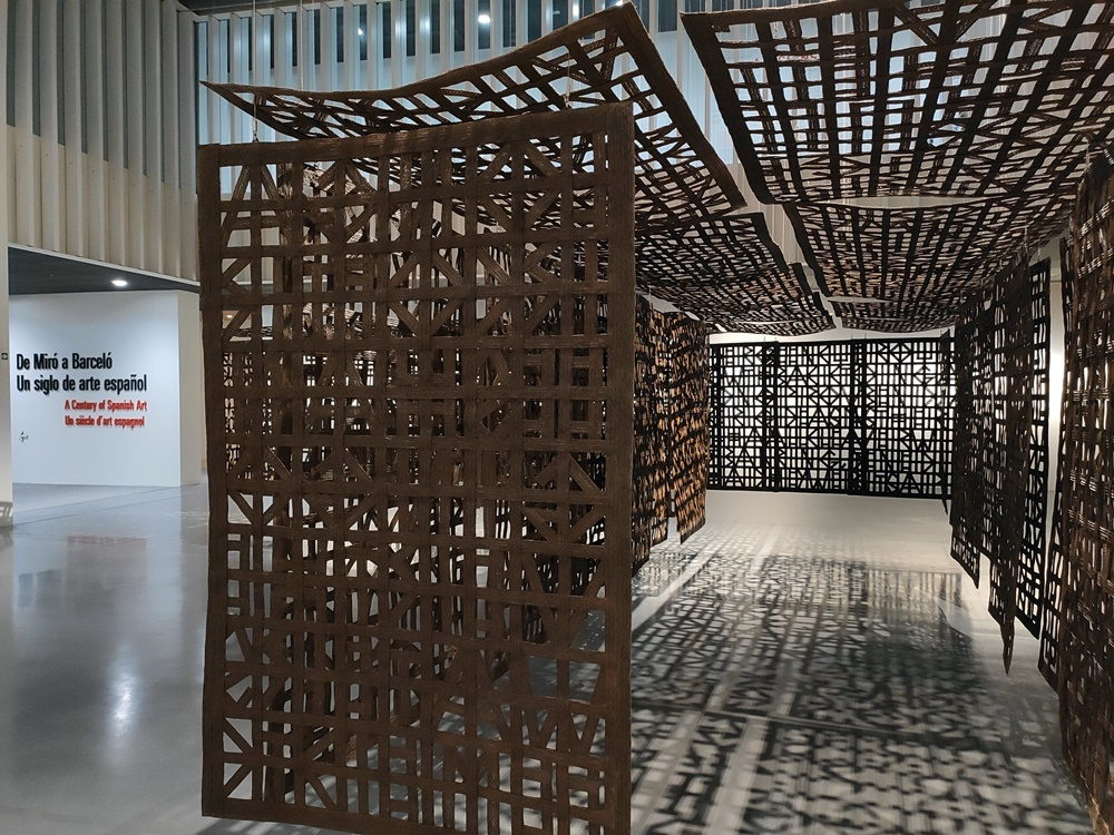 Miro-Barcelo-Pompidou-Malaga