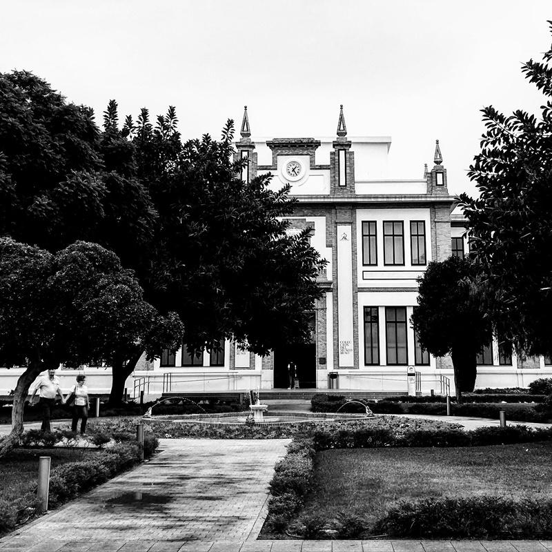 Entrada_Museo_Ruso_Malaga