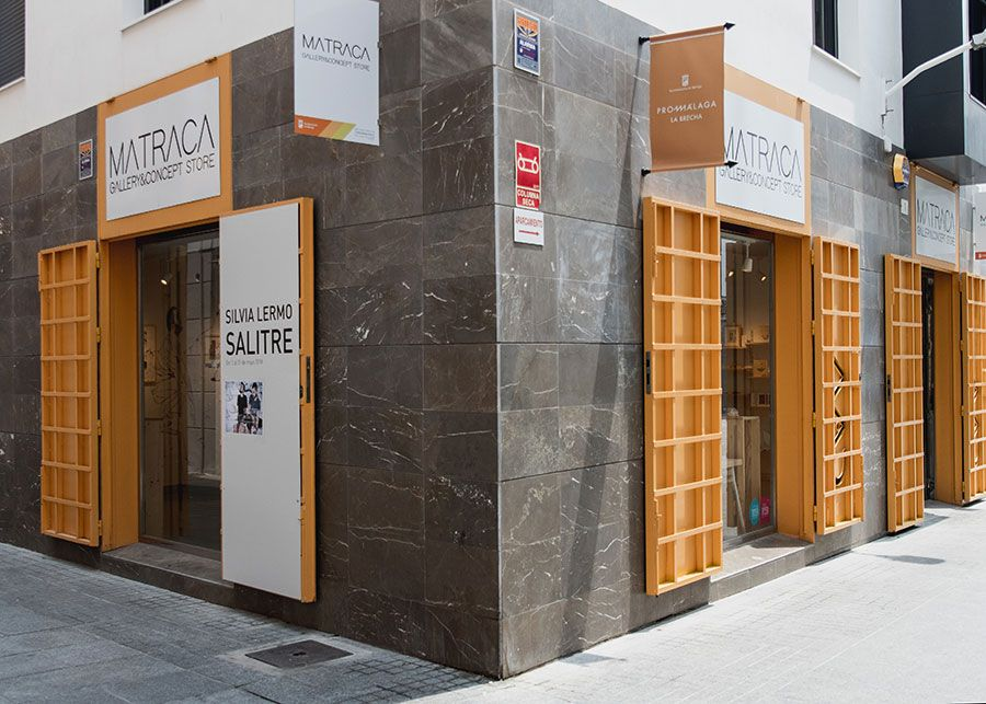 Matraca-Gallery