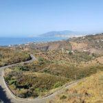 Ruta a pie del Peñón Cuervo a Olías: 25Km, 1500m de desnivel y 6 horas de exigencia