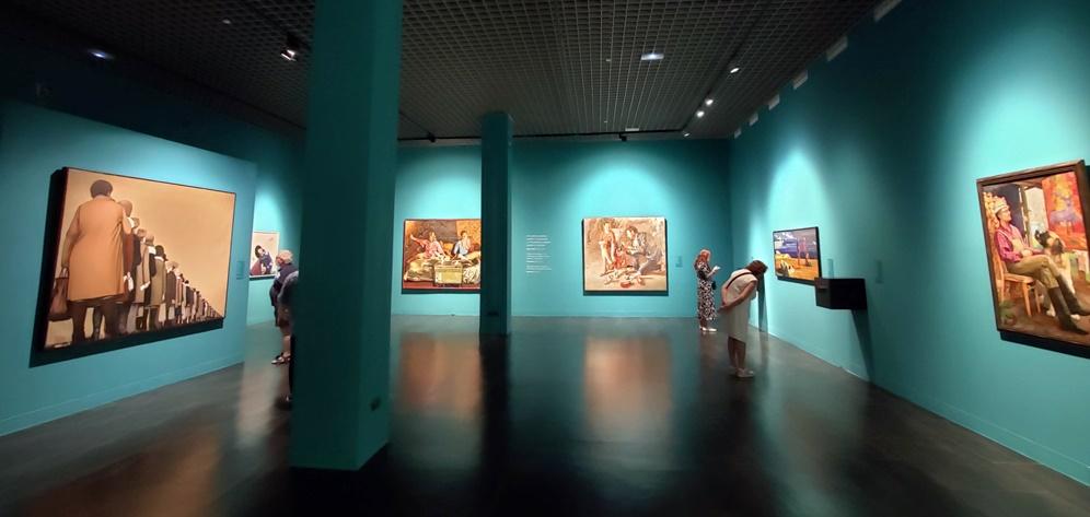 Realismo-coleccion-museo-ruso-malaga