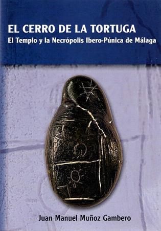 El-Cerro-Tortuga-Libro-Malaga