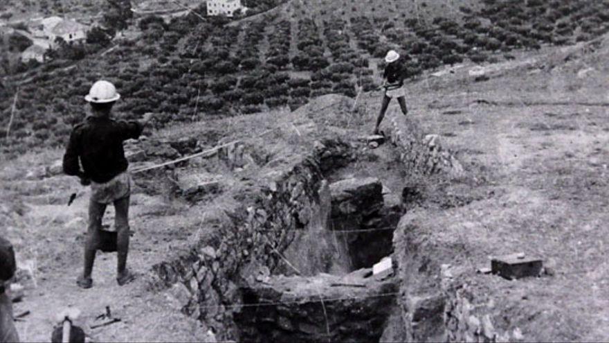 Excavaciones-Monte-Tortuga-Malaga