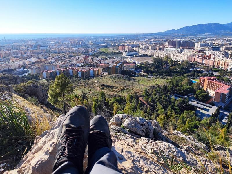 Monte-Tortuga-Malaga