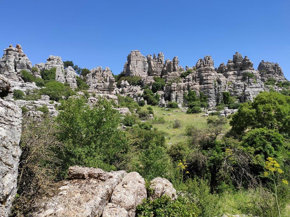 Paisaje-Torcal-Antequera