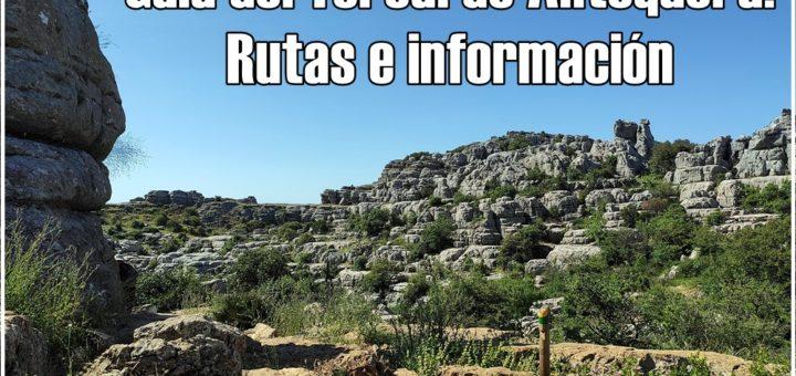 Guía-Torcal-Antequera
