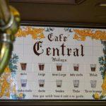 HISTORIA y TIPOS de CAFÉS en MÁLAGA