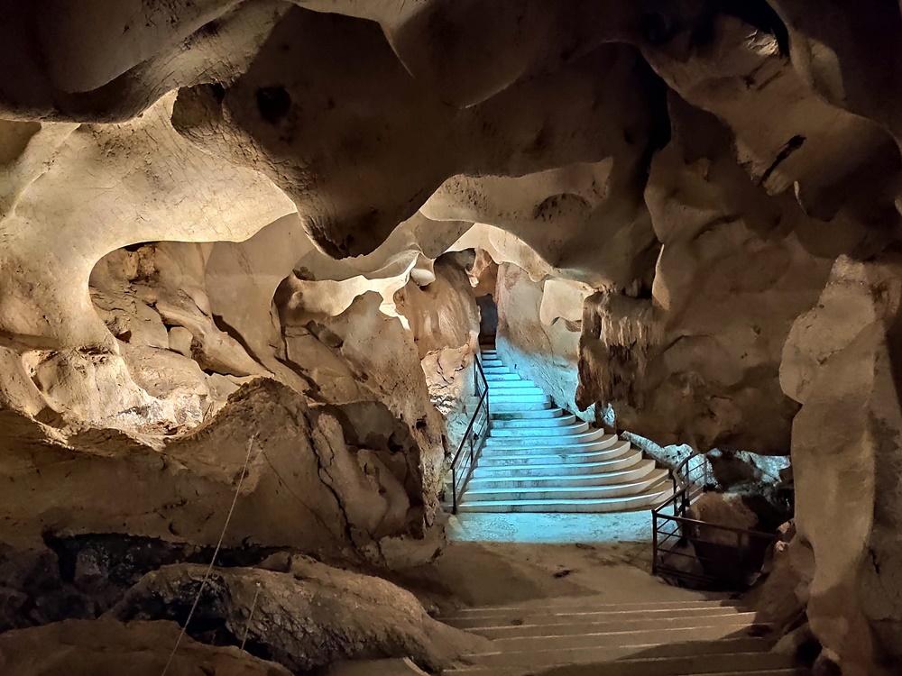 Galerias-Cueva-Tesoro