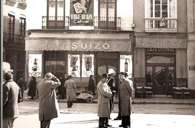Historia-Café-Central-Malaga-1940