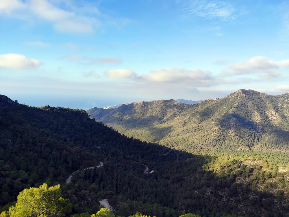 Panoramica-Sierra-Almijara-Pico-Cielo