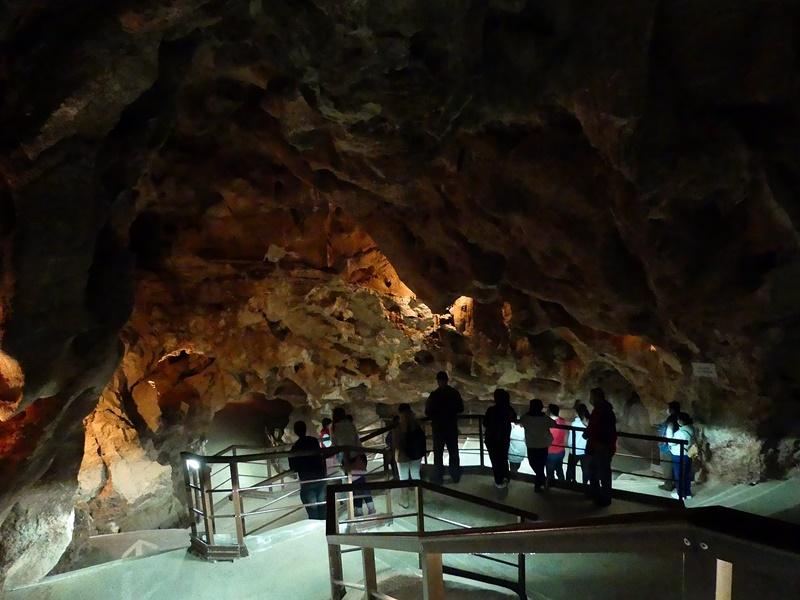 Sala-Virgen-Cueva-Tesoro