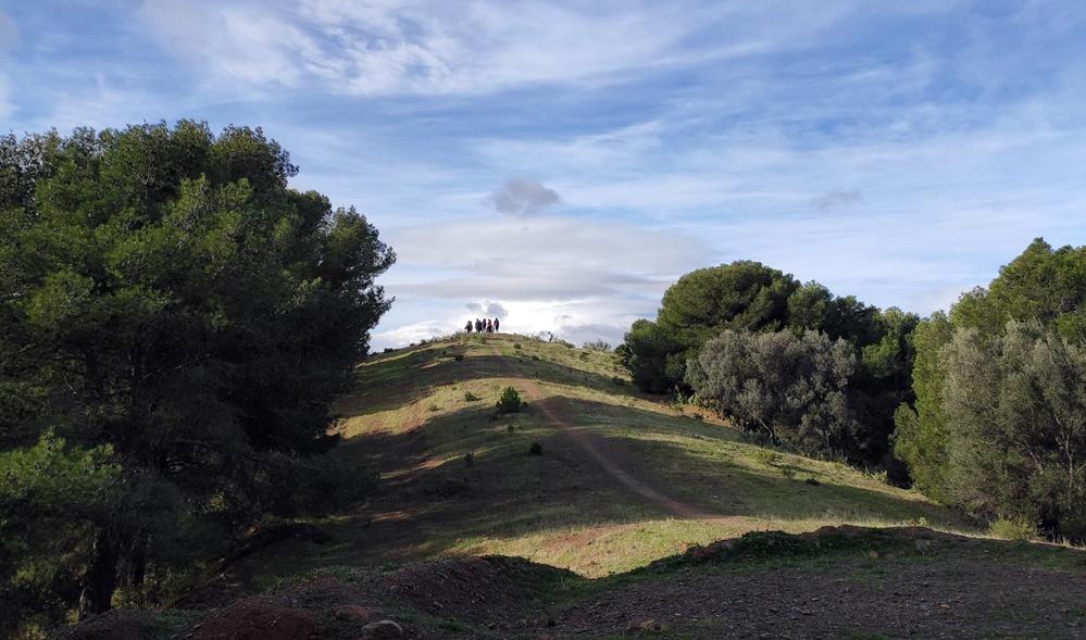 Vistas-Montes-Malaga