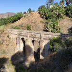 Ruta circular hasta el Acueducto de San Telmo