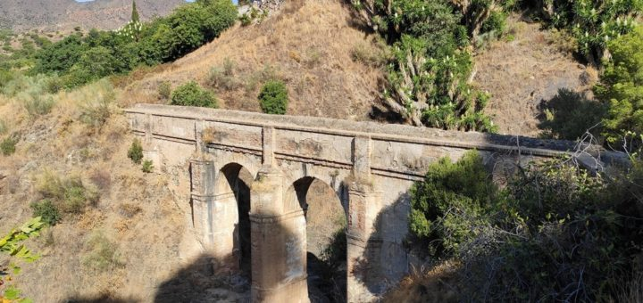 Acueducto-San-Telmo-Arroyo-Hondo-Malaga