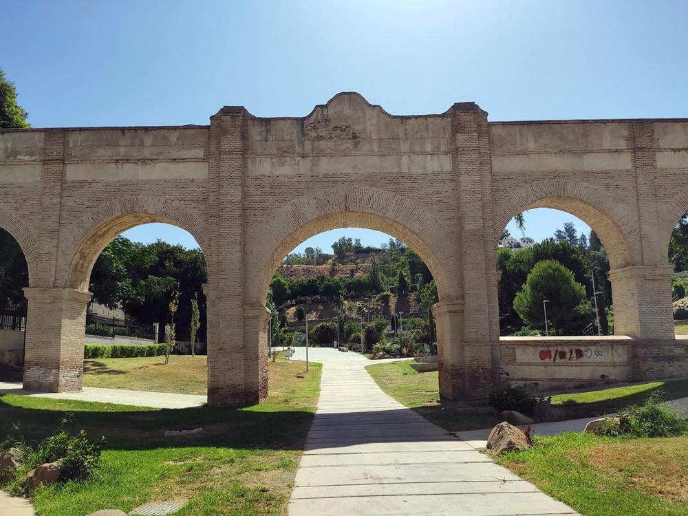 Acueducto-San-Telmo-Ciudad-Jardin-Puente-Once-Ojos