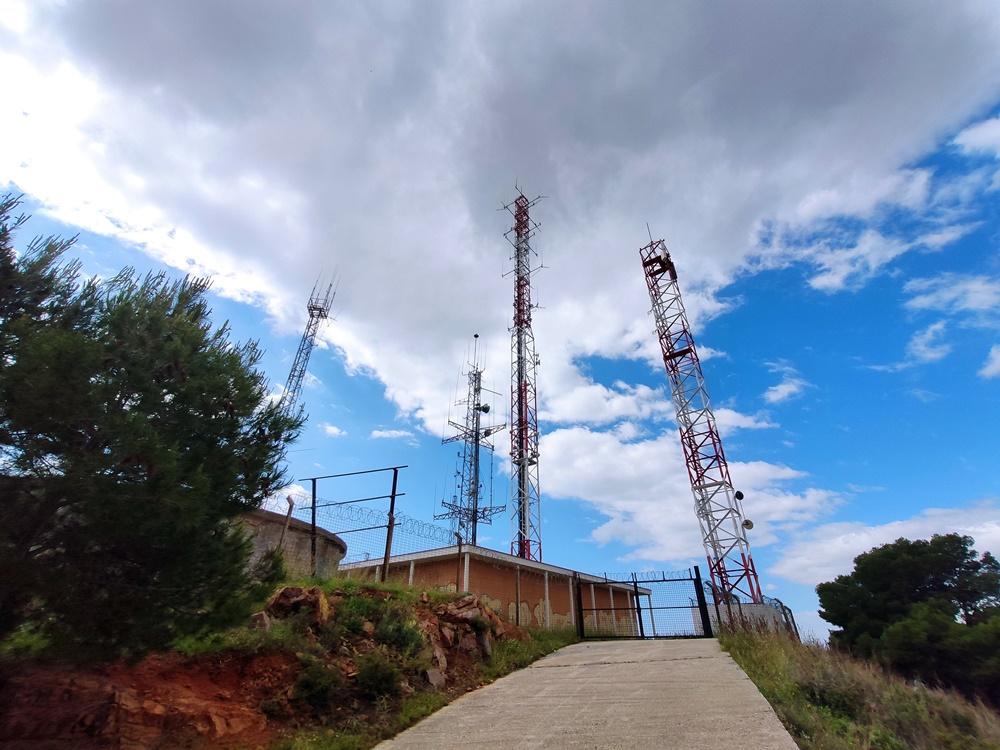 Antenas-Monte-Victoria