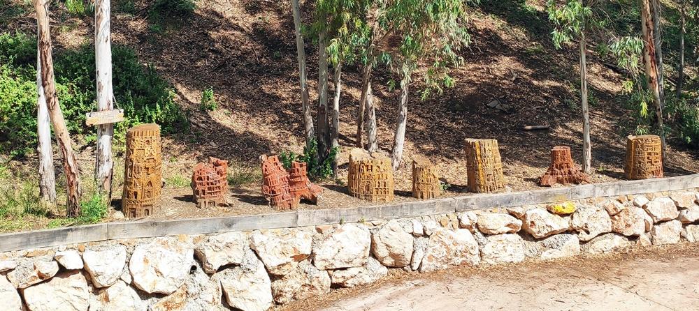 Esculturas-Madera-Manuel-Ledesma-Malaga