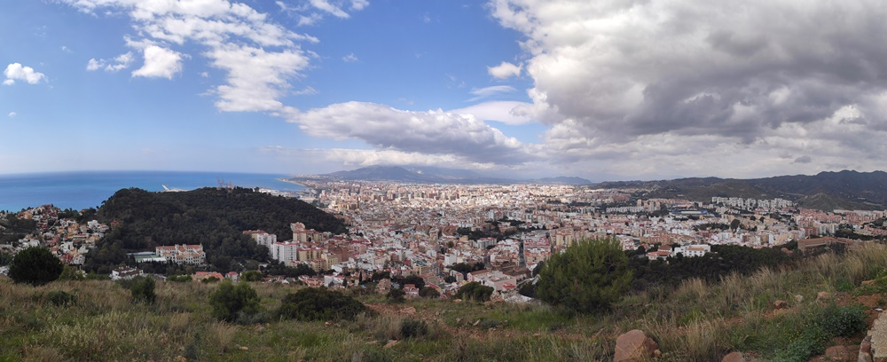 Malaga-desde-Monte-Victoria