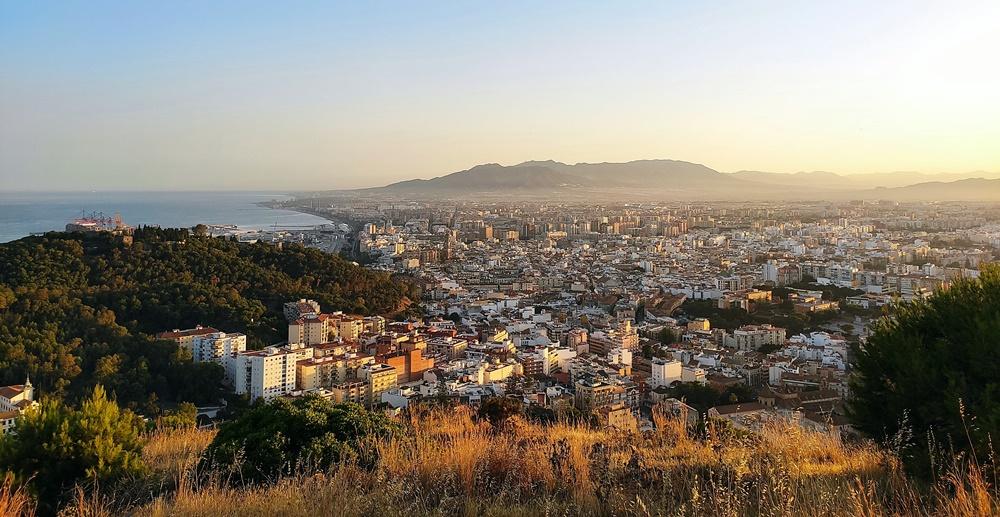 Panoramica-Malaga-Monte-Victoria