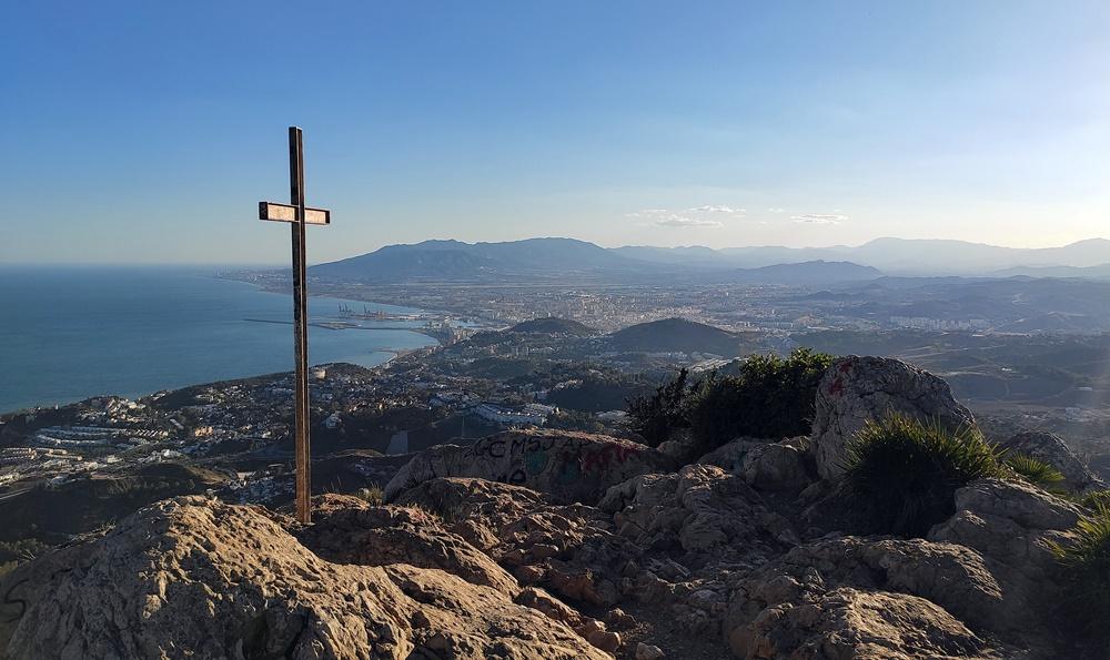 Cruz-Monte-San-Anton-Malaga