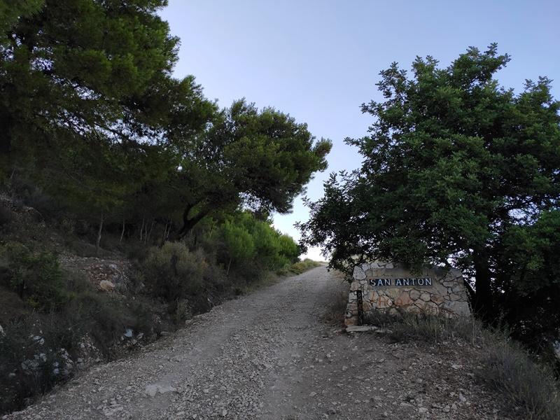 Entrada-Monte-San-Anton-Malaga
