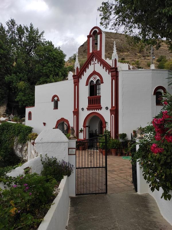Ermita-Ntra-Sra-de la Fuensanta