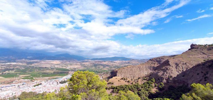 Panorámica-El-Santo-Pizarra