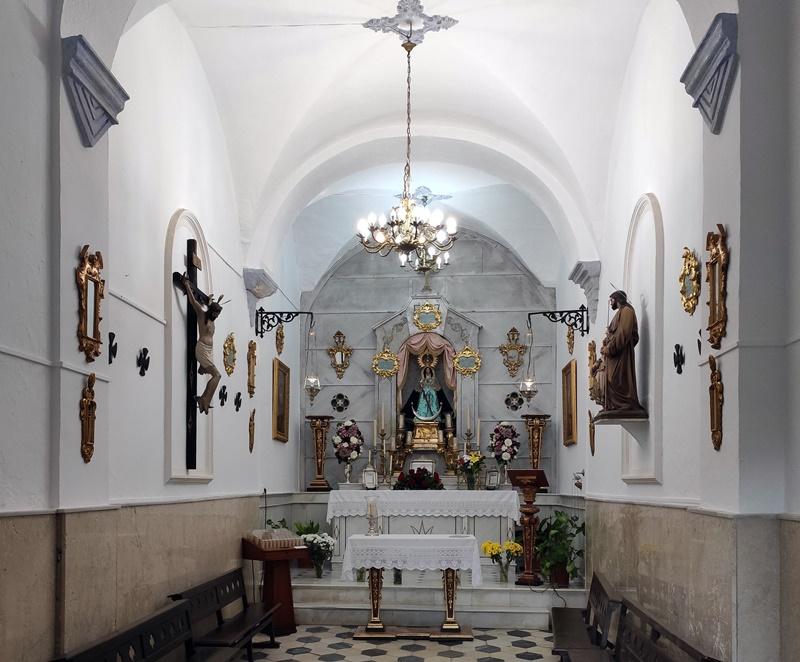 Virgen-Fuensanta-Pizarra