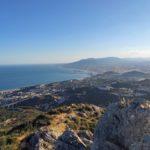 Subida al Monte San Antón: la vista más completa de Málaga