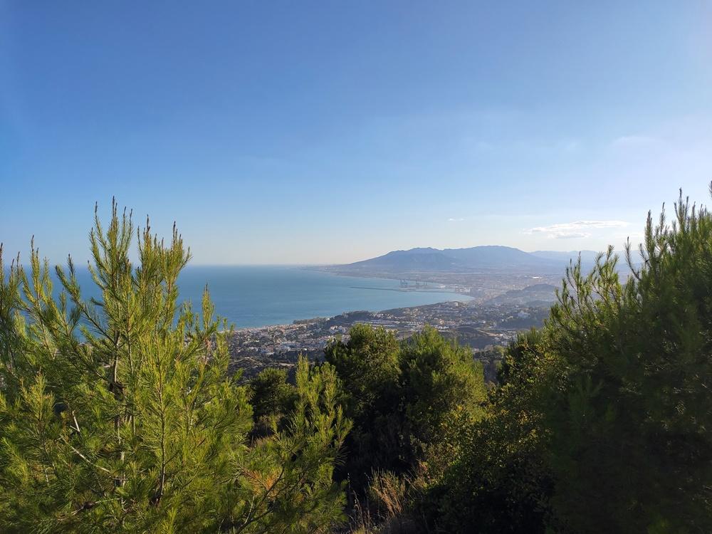 Vistas-desde-Mirador-Este-Monte-San-Anton-Malaga
