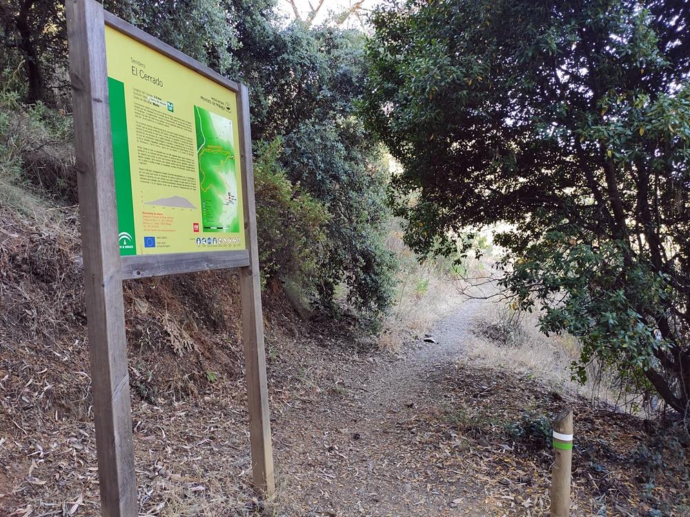 Inicio-Sendero-Mirador-Cochino